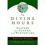 Divine Hours Autumn at amazon.com