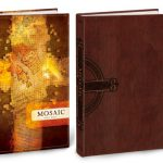 Mosaic Bible Imitation Leather at amazon.com